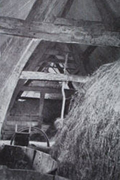 Caplor Farm Barn