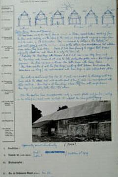 Caplor History Plans