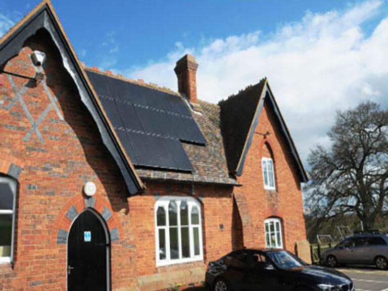 Shrawley Village Hall